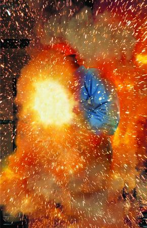 Flame Retardant And Arc Flash Apparel