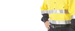 Flame Retardant and Arc Flash Apparel